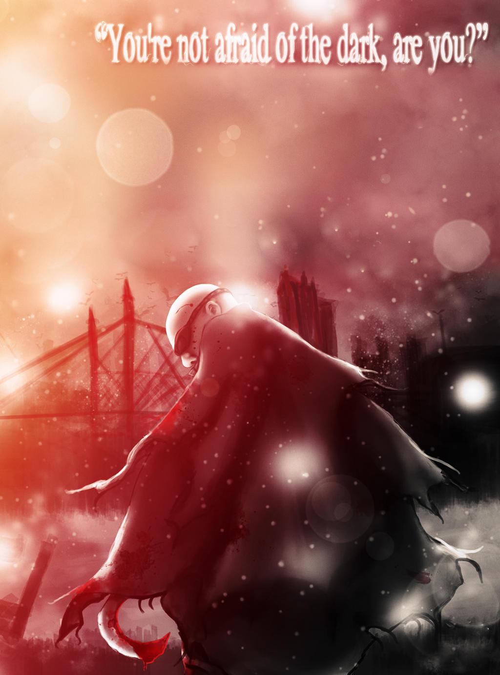 Riddick by Sh3ikha