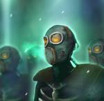 Cyborg Army