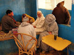 my favourite cafe in the Rif by noborders