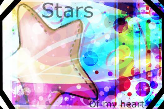 Stars of my Heart