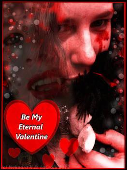 Be My Eternal Valentine