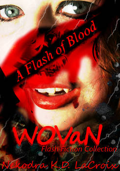 WOVaN-Flash Fiction Collection