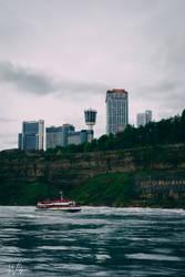 Hornblower 1 by WildgoosePhotography