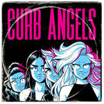 Curb Angels Release Poster