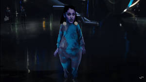 Ariana Grande Blueberry Inflation Part 8