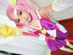 Star Guardian Lux from League of Legends