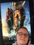 #Selfie With Aquaman by Beyworld101