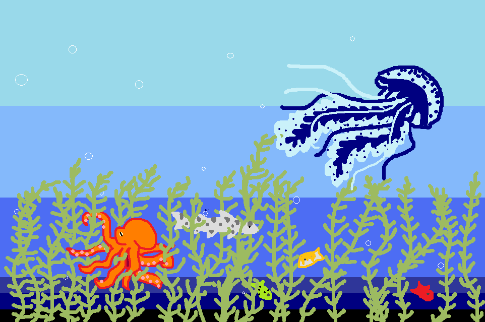 Bad Oceans