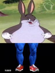 Big Chungus Memes Favourites By Nestiebot On Deviantart