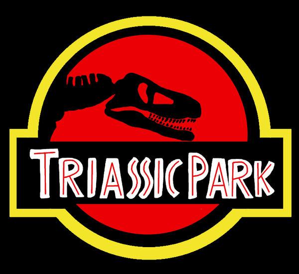 Triassic Park