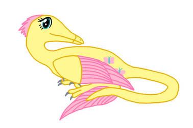 My Little Maniraptor: Just Flutters