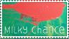 Milky Chance Stamp by VioletsInEden