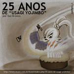 Happy birthday, Usagi