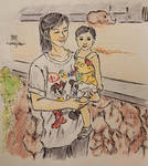 Gelukkige verjaardag, Mama by unknown3173