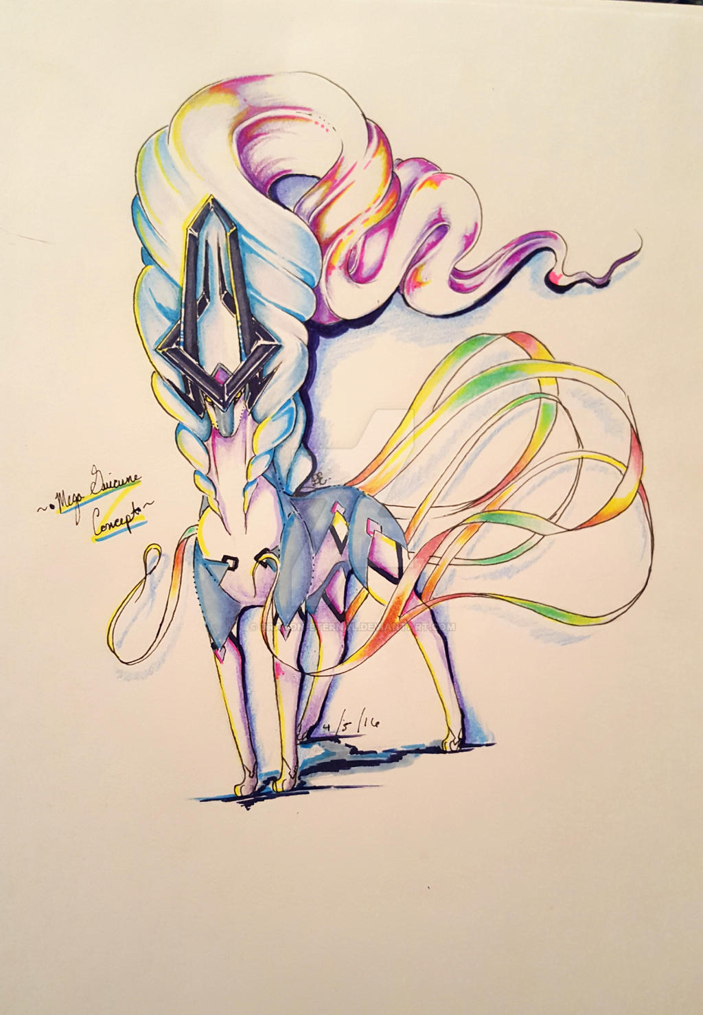 [MS13] Suicune Mega_suicune_concept_final_by_kyuubidragonmasterac-d9y0wej