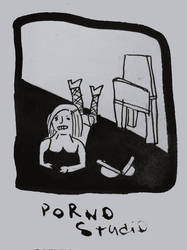 Porno studio 3 by 1XLN