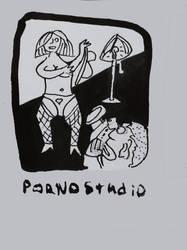 Porno studio 5 by 1XLN
