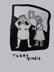 Porno studio 6 by 1XLN
