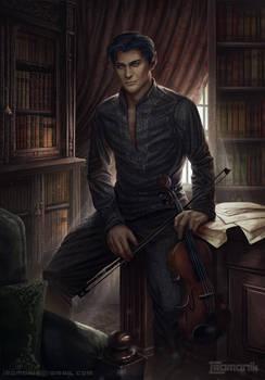 Fantasy character 13