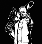 Demon Hunter Joe