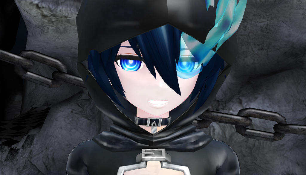 MMD BRS - Me,Myself,And I by ShadowCamille56