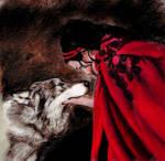 Amy Lee - Wolf Spirit