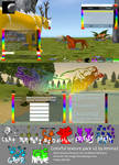 Colourful Texture pack v2 NEW DOWNLOAD LINK
