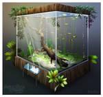 Aquarium Tycoon