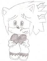 SKTCH: Awwwww by IceeDaHedgehog