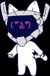 [COLOR] Robo-Nya