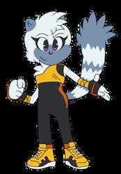 [COLOR] Tangle the Lemur
