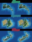 Qamor Pokemon League- SCRAPPED