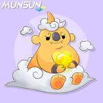 #055- Munsun