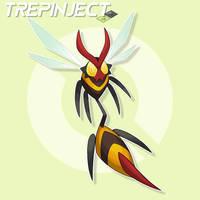 #016- Trepinject by Kakity