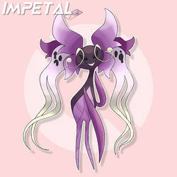 #053- Impetal by Kakity