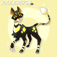 #096- Joulereign by Kakity