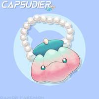#029- Capsudier