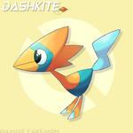 #087- Dashkite