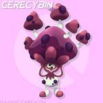 #069- Cerecybin