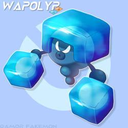 #045- Wapolyp