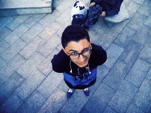 georgekamal's Profile Picture