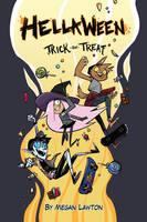 Hellaween: Trick or Treat [COMIC]