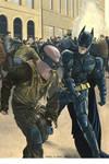 Bane v Batman