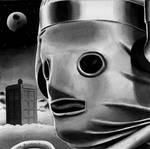 The Tenth Planet Cyberman
