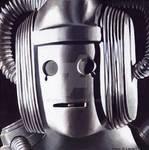 Cyberman on Voga