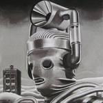 Cyberman - The Tenth Planet