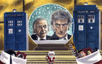 Twice Upon A Time by Marc137