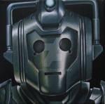 Cyberman Ascension