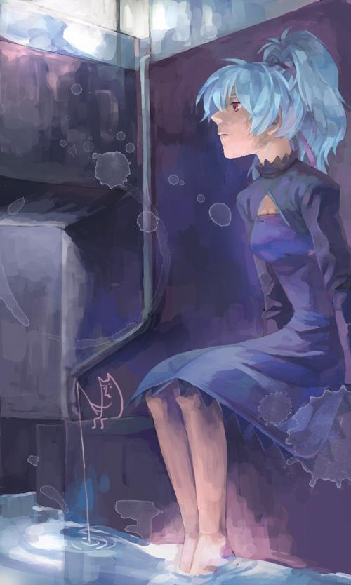 Anime/manga Fan Art - Página 2 Darker_than_black__in__by_mao718