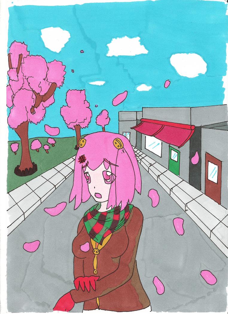 Do i look cute? by Hirotaka666